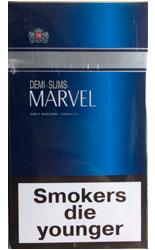 Marvel Demi