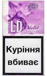LD violet